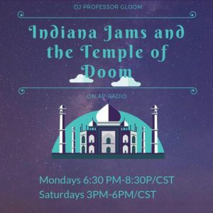 Indiana Jams and the Temple of Doom - Stoner Saturdays